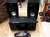 BLACKWEB CD Player & Recorder BWA16AA002